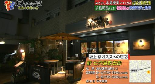 ダウンタウン本音でハシゴ酒永島優美