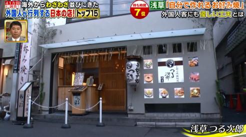 世界が驚いたニッポン!スゴ~イデスネ!!視察団