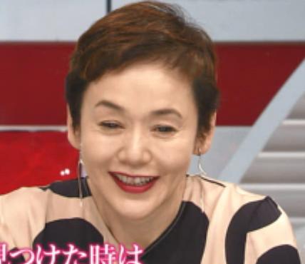 大竹しのぶ1210おしゃれイズム
