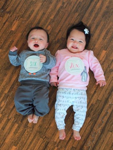 山田ローラ子供の成長6ヶ月