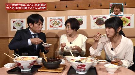 ぴったんこカンカン・酸辣湯麺のお店