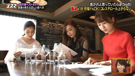 橋本マナミさんが食事したレストラン