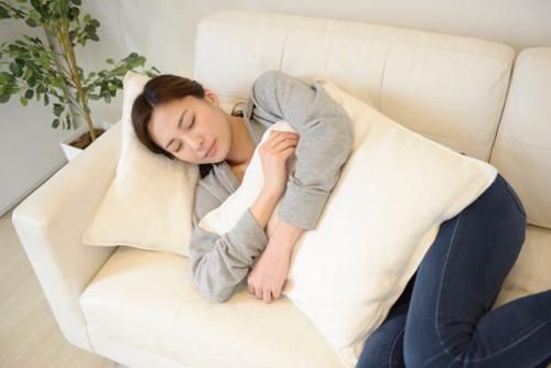 ためしてガッテン免疫力昼寝