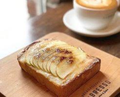 ケンミンショーレブレッソ食パン