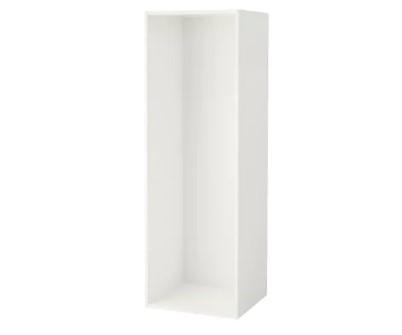 IKEAプラッツアフレームクローゼット